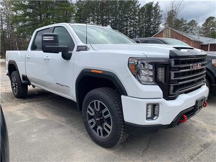 2021 GMC Sierra 2500HD AT4 (Stk: T21104) in Sundridge - Image 1 of 15