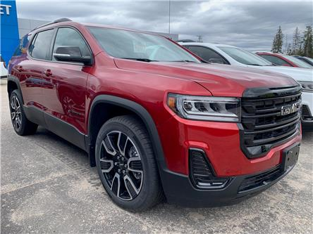 2021 GMC Acadia SLE (Stk: TP21061) in Sundridge - Image 1 of 9