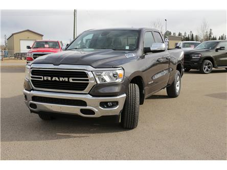 2021 RAM 1500 Big Horn (Stk: MT023) in Rocky Mountain House - Image 1 of 30
