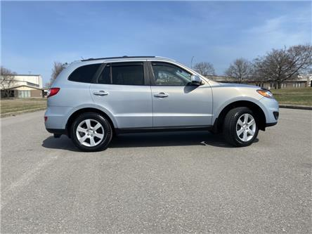 2010 Hyundai Santa Fe GL 3.5 Sport (Stk: ) in Port Hope - Image 1 of 34