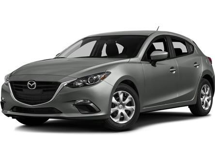 2014 Mazda Mazda3 GS-SKY (Stk: N6709A) in Calgary - Image 1 of 6