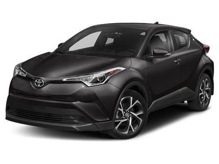 2019 Toyota C-HR Base (Stk: 1925) in Dawson Creek - Image 1 of 8