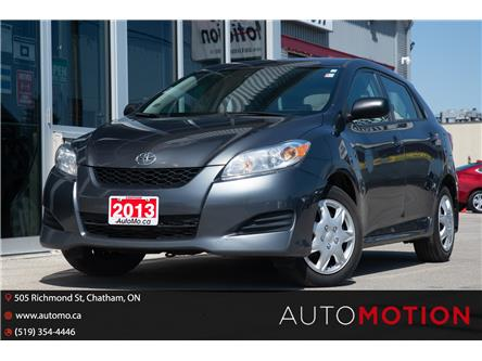 2013 Toyota Matrix Base (Stk: 21131) in Chatham - Image 1 of 20