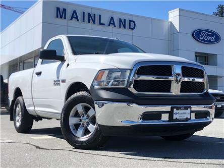 2014 RAM 1500 ST (Stk: 9F14572BAA) in Vancouver - Image 1 of 30