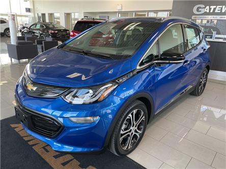 2021 Chevrolet Bolt EV Premier (Stk: 108858) in BRAMPTON - Image 1 of 16