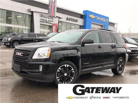 2017 GMC Terrain SLE / HEATED SEATS / BLUETOOTH / (Stk: 146061A) in BRAMPTON - Image 1 of 18