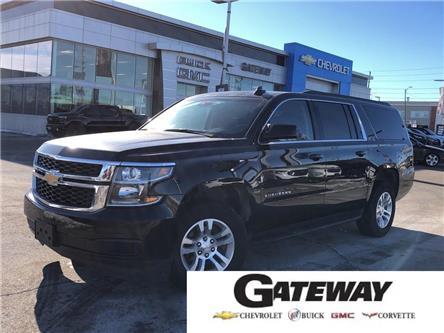 2019 Chevrolet Suburban LT / NAVI / REAR VISION CAMERA / BLUETOOTH / (Stk: 160916A) in BRAMPTON - Image 1 of 18