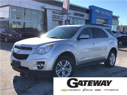 2014 Chevrolet Equinox LT / AUTOMATIC / REMOTE STARTER / BLUETOOTH / (Stk: 177753) in BRAMPTON - Image 1 of 16