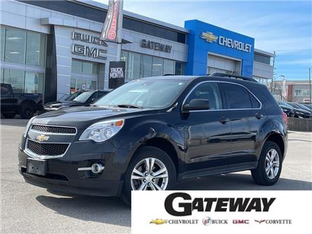 2014 Chevrolet Equinox LT / POWER SUNROOF / REMOTE STARTER / BLUETOOTH / (Stk: 118161A) in BRAMPTON - Image 1 of 20