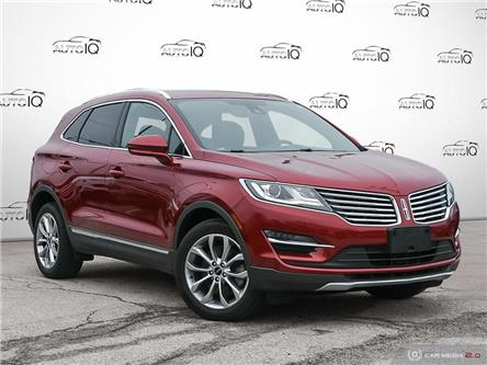 2018 Lincoln MKC Select (Stk: P5965) in Oakville - Image 1 of 27