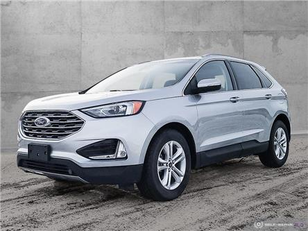 2020 Ford Edge SEL (Stk: PO1939) in Dawson Creek - Image 1 of 25