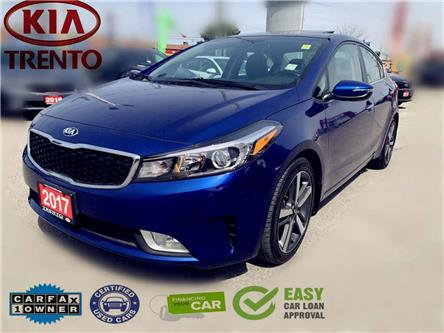 2017 Kia Forte  (Stk: 8707A) in North York - Image 1 of 29