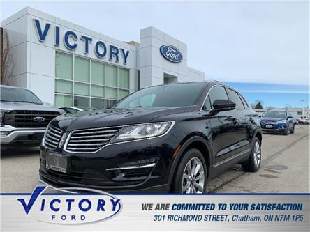 2018 Lincoln MKC Select (Stk: V3156) in Chatham - Image 1 of 27