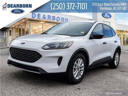 2020 Ford Escape S (Stk: DL466) in Kamloops - Image 1 of 26