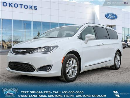 2018 Chrysler Pacifica Touring-L (Stk: B84105) in Okotoks - Image 1 of 26