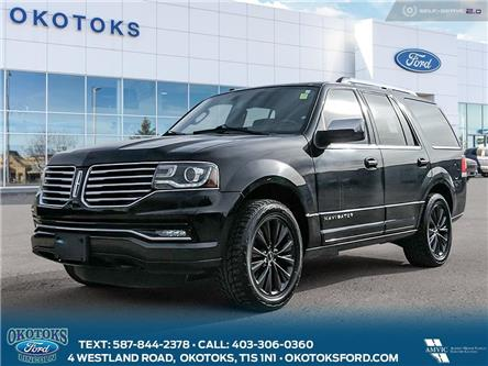 2016 Lincoln Navigator Select (Stk: M-650A) in Okotoks - Image 1 of 26