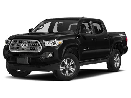2017 Toyota Tacoma  (Stk: 4153) in Ancaster - Image 1 of 9