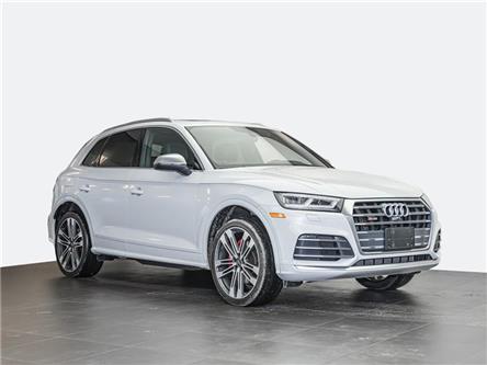 2019 Audi SQ5 3.0T Technik (Stk: 93561A) in Nepean - Image 1 of 22