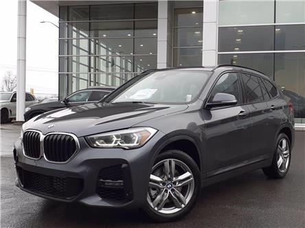 2021 BMW X1  (Stk: 14286) in Gloucester - Image 1 of 24