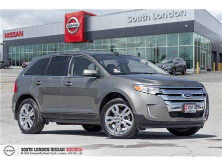 2013 Ford Edge Limited (Stk: L20031-1) in London - Image 1 of 19