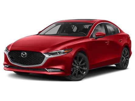 2021 Mazda Mazda3 GT w/Turbo (Stk: N6651) in Calgary - Image 1 of 8