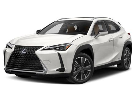 2021 Lexus UX 250h Base (Stk: 44099) in Brampton - Image 1 of 9