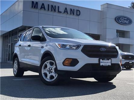 2017 Ford Escape S (Stk: P5743A) in Vancouver - Image 1 of 28