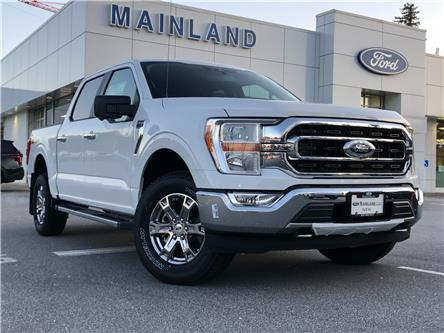 2021 Ford F-150 XLT (Stk: 21F14597) in Vancouver - Image 1 of 29