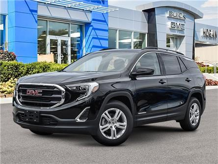 2021 GMC Terrain SLE (Stk: M365093) in Scarborough - Image 1 of 23