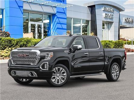 2021 GMC Sierra 1500 Denali (Stk: M266574) in Scarborough - Image 1 of 11