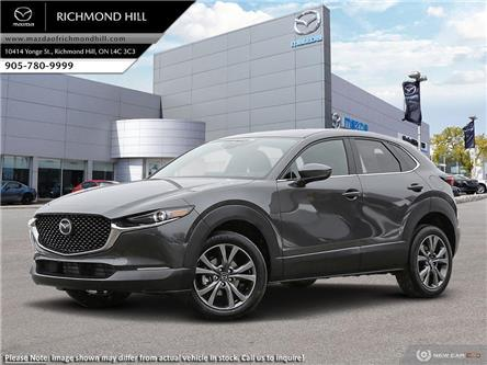 2021 Mazda CX-30 GT (Stk: 21-214) in Richmond Hill - Image 1 of 21