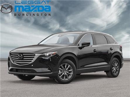 2021 Mazda CX-9 GS (Stk: 214446) in Burlington - Image 1 of 23