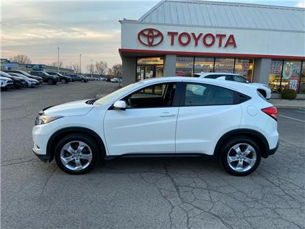 2016 Honda HR-V LX (Stk: 2103711) in Cambridge - Image 1 of 17