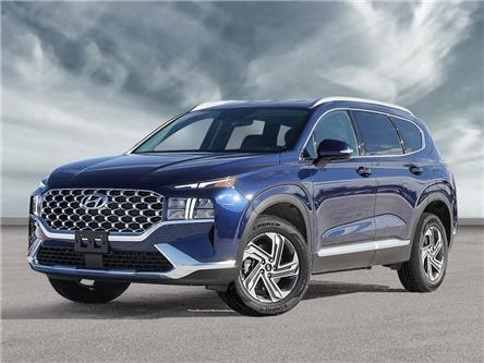 2021 Hyundai Santa Fe  (Stk: 22612) in Aurora - Image 1 of 23