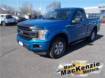 2019 Ford F-150  (Stk: 30860) in Renfrew - Image 1 of 15