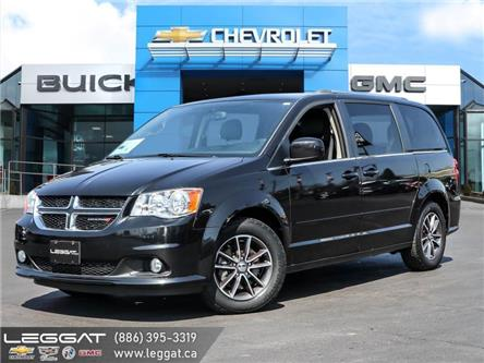 2016 Dodge Grand Caravan SE/SXT (Stk: 217079A) in Burlington - Image 1 of 29