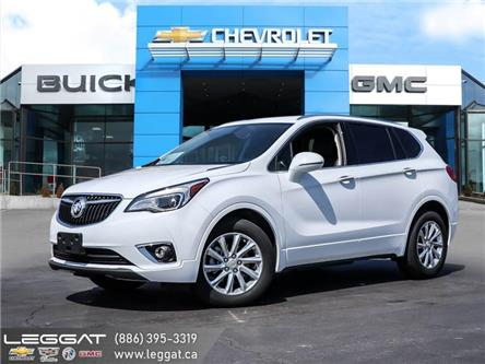 2020 Buick Envision Essence (Stk: 6292D) in Burlington - Image 1 of 27