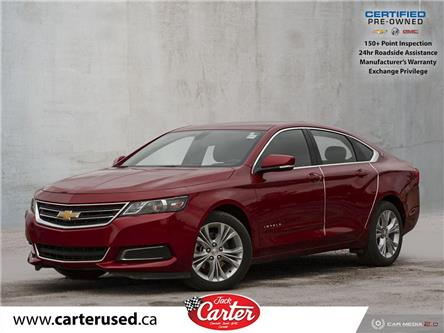 2014 Chevrolet Impala 2LT (Stk: 106266U) in Calgary - Image 1 of 27