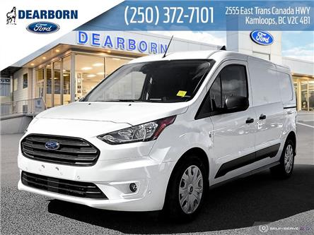 2021 Ford Transit Connect XLT (Stk: WM122) in Kamloops - Image 1 of 25