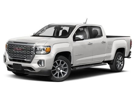 2021 GMC Canyon Denali (Stk: 1205820) in Langley City - Image 1 of 9