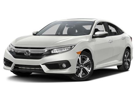 2016 Honda Civic Touring (Stk: 2HGFC1F92GH100069) in Barrie - Image 1 of 9