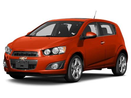 2013 Chevrolet Sonic LTZ Auto (Stk: 344NLA) in South Lindsay - Image 1 of 8