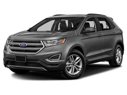 2017 Ford Edge SEL (Stk: EG08641A) in Stouffville - Image 1 of 10