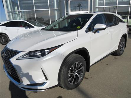 2021 Lexus RX 350L Base (Stk: 219071) in Regina - Image 1 of 30