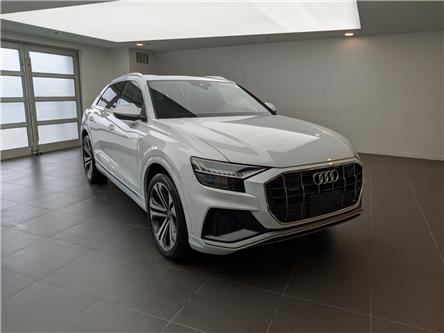 2021 Audi Q8 55 Technik (Stk: 52428) in Oakville - Image 1 of 17