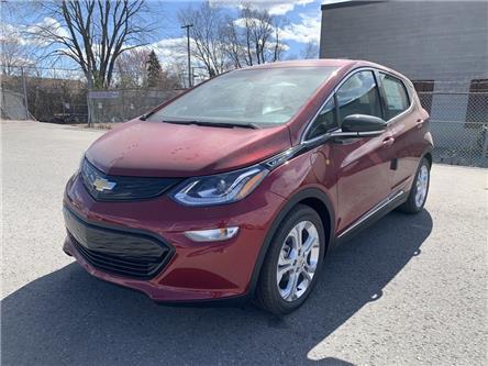 2021 Chevrolet Bolt EV LT (Stk: R10680) in Ottawa - Image 1 of 18