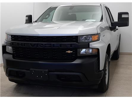 2020 Chevrolet Silverado 1500 Work Truck (Stk: 12059A) in Sudbury - Image 1 of 14