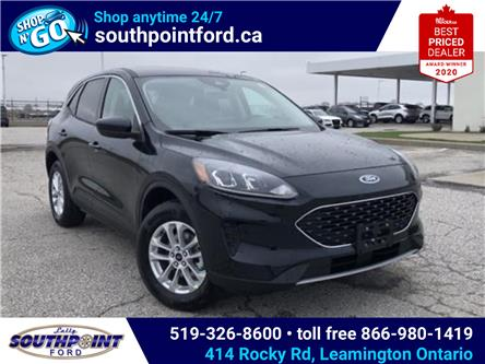 2021 Ford Escape SE (Stk: SEP6931) in Leamington - Image 1 of 23