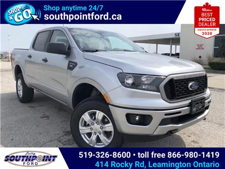 2021 Ford Ranger XLT (Stk: SRA6915) in Leamington - Image 1 of 23
