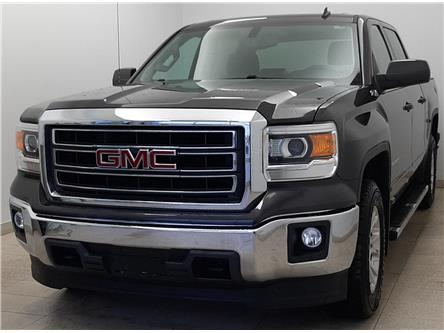 2014 GMC Sierra 1500 SLE (Stk: 11958A) in Sudbury - Image 1 of 13